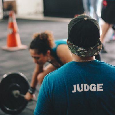 Compétiteurs Le cours compétiteur est destiné aux personnes souhaitant participer à des compétitions en CrossFit ou suivre un cours plus soutenu.