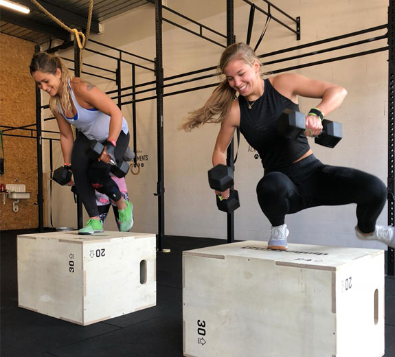 Crossfit-All-Elements