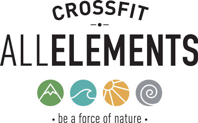 Crossfit All Elements Gland