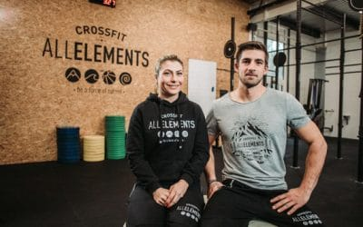CrossFit All Elements   Equipped by cross equip