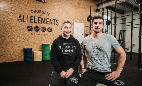 CrossFit All Elements | Equipped by cross equip / Article en ligne