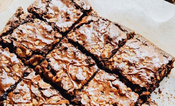 Cake Protéiné au chocolat