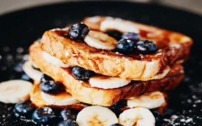Coco French Toast