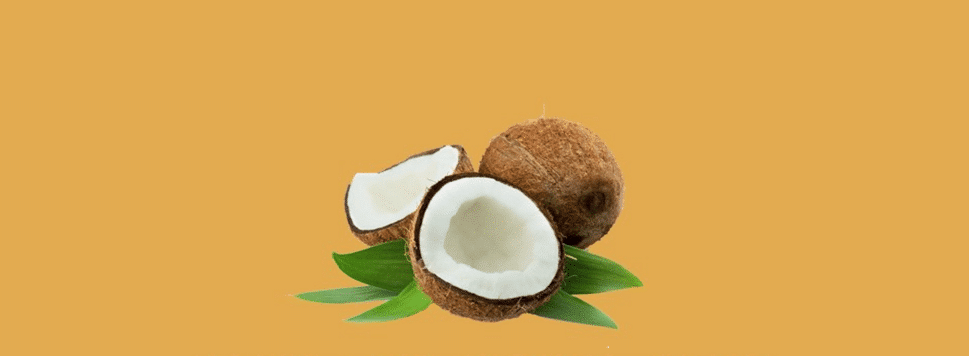 5 health benefits of coconut oil