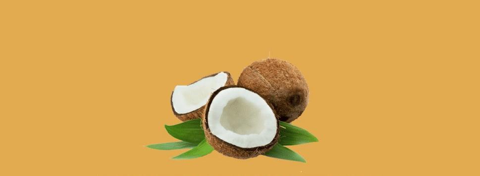 5 bienfaits de l'huile de noix de coco pour la santé