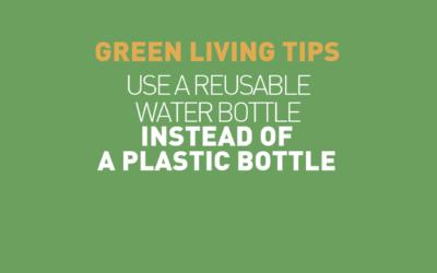 Reusable bottle