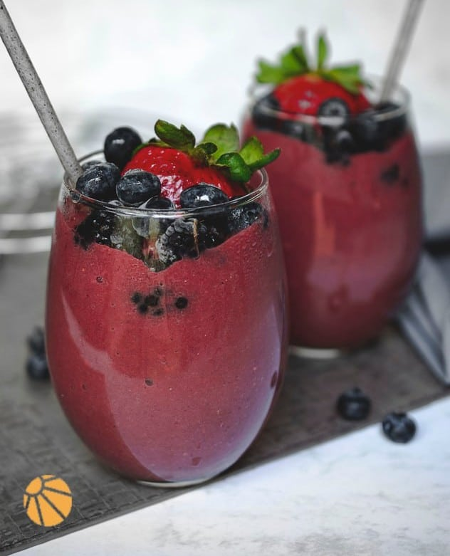 The High Protein Smoothie