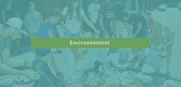 Crossfit All Elements - Environnement Développement Durable