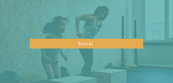 Crossfit All Elements Gland - Social Développement Durable
