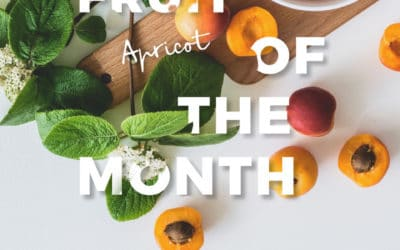 Fruit of the Month – Apricot
