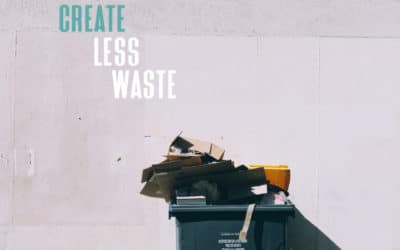 Create Less Waste
