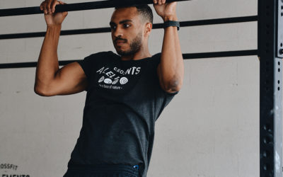 CrossFit Stories : Yassir